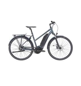 Nishiki Unicykel - Tjänstecykeln