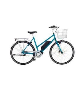 Skeppshult cyklar - Tjänstecykeln